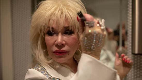 photo of Dolly Parton Impersonator, Carla Jean Morgan