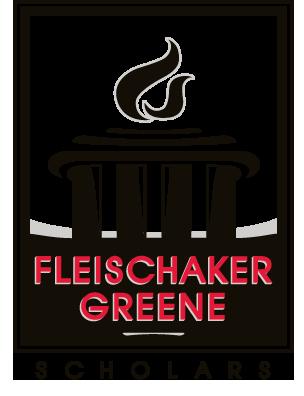 Fleischaker Green Logo